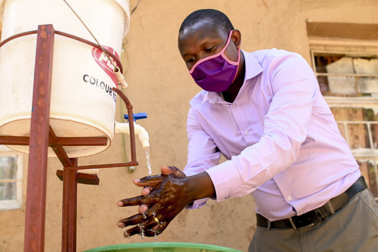 Access to clean water for drinking and washing is a matter of life and death in many parts of the world.